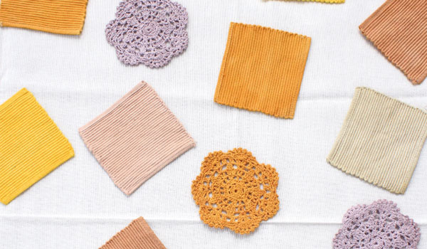 身近な材料で挑戦!キッチンでできる染物レシピ♡